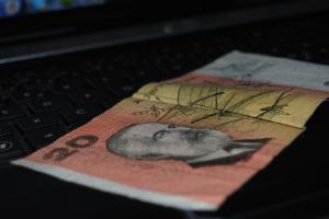 Gammal peng